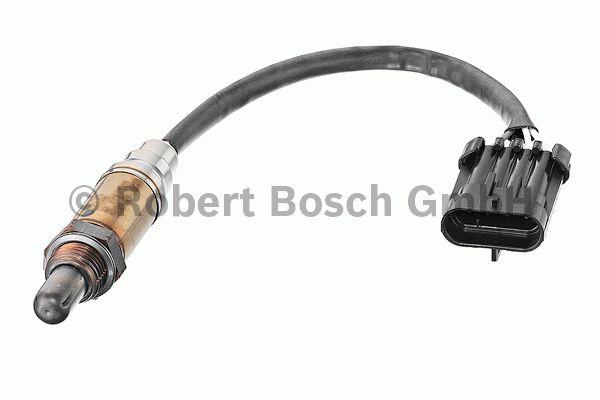 Sonde lambda - BOSCH - 0 258 005 055
