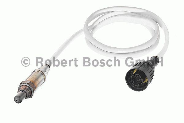 Sonde lambda - BOSCH - 0 258 005 313
