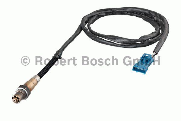 Sonde lambda - BOSCH - 0 258 006 431