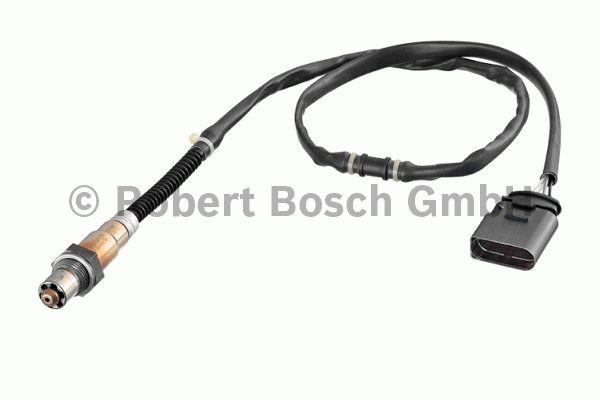 Sonde lambda - BOSCH - 0 258 006 215