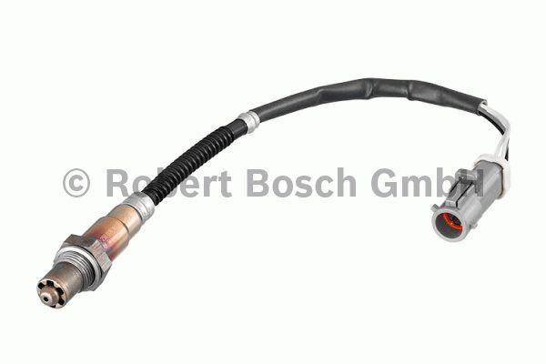 Sonde lambda - BOSCH - 0 258 006 165