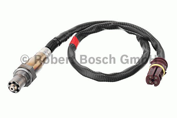 Sonde lambda - BOSCH - 0 258 006 324