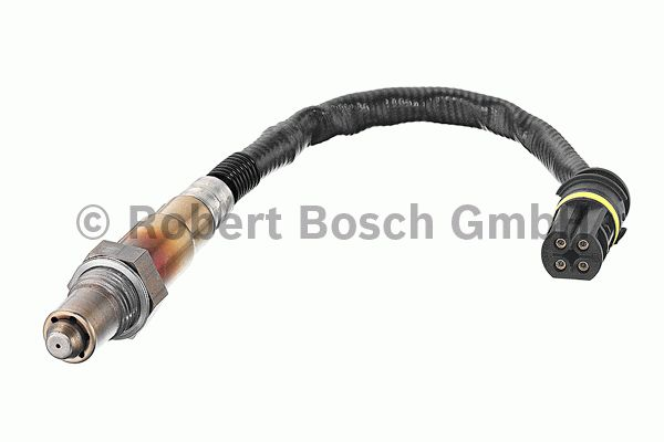 Sonde lambda - BOSCH - 0 258 006 330