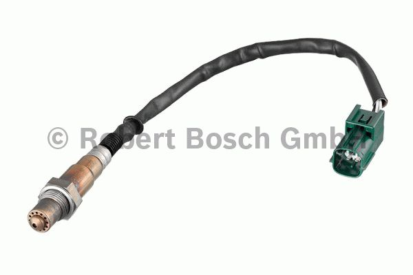 Sonde lambda - BOSCH - 0 258 006 462