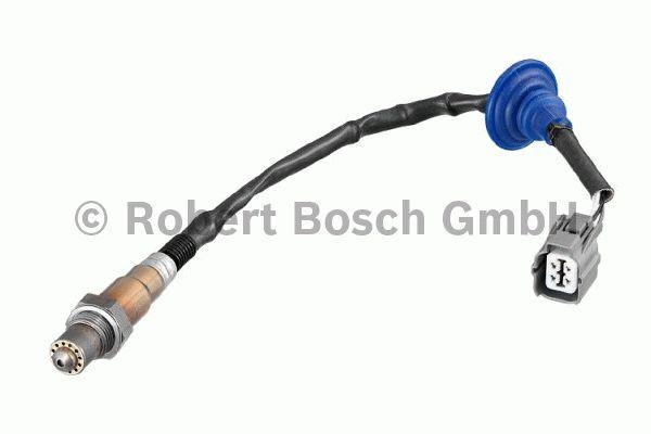 Sonde lambda - BOSCH - 0 258 006 538