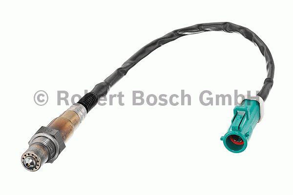 Sonde lambda - BOSCH - 0 258 006 603