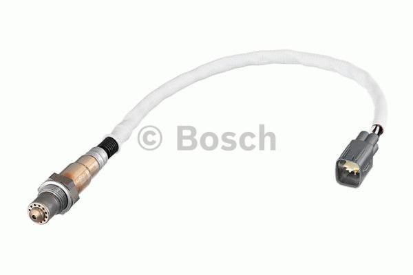 Sonde lambda - BOSCH - 0 258 006 695