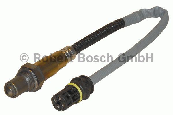 Sonde lambda - BOSCH - 0 258 006 809