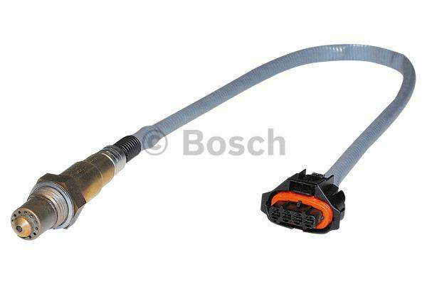 Sonde lambda - BOSCH - 0 258 006 824