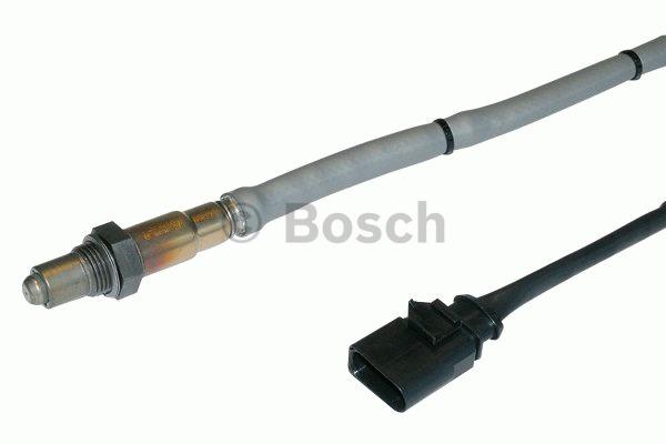 Sonde lambda - BOSCH - 0 258 006 891