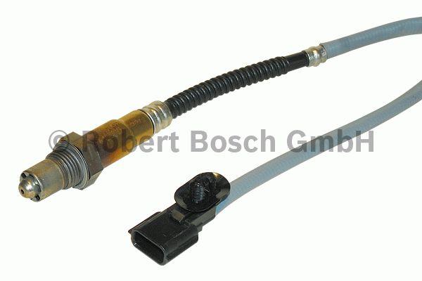 Sonde lambda - BOSCH - 0 258 006 953