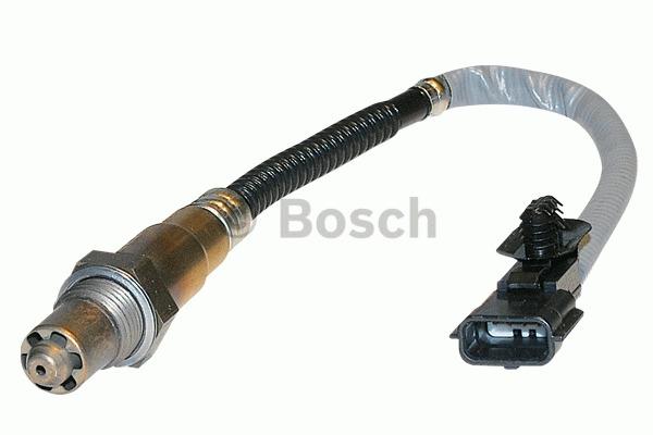 Sonde lambda - BOSCH - 0 258 006 988