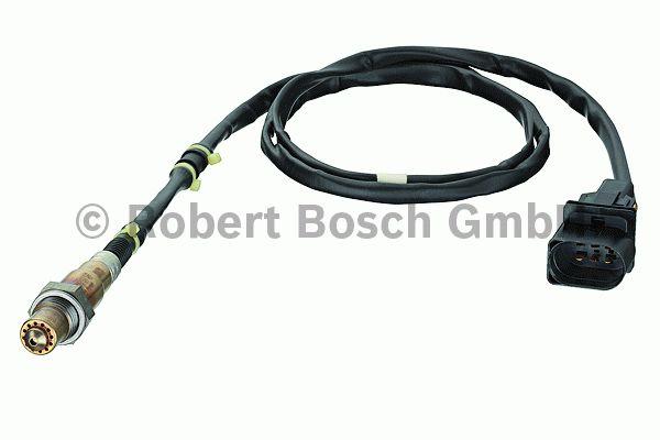 Sonde lambda - BOSCH - 0 258 007 157
