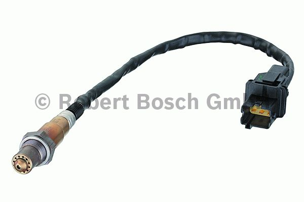 Sonde lambda - BOSCH - 0 258 007 179