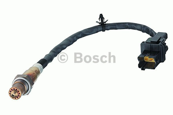Sonde lambda - BOSCH - 0 258 007 204