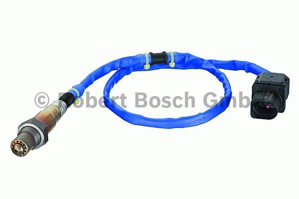 Sonde lambda - BOSCH - 0 258 007 276