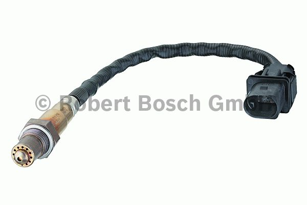 Sonde lambda - BOSCH - 0 281 004 018