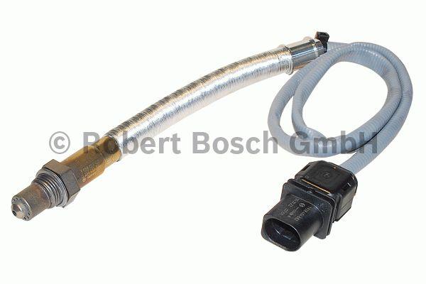 Sonde lambda - BOSCH - 0 258 017 100