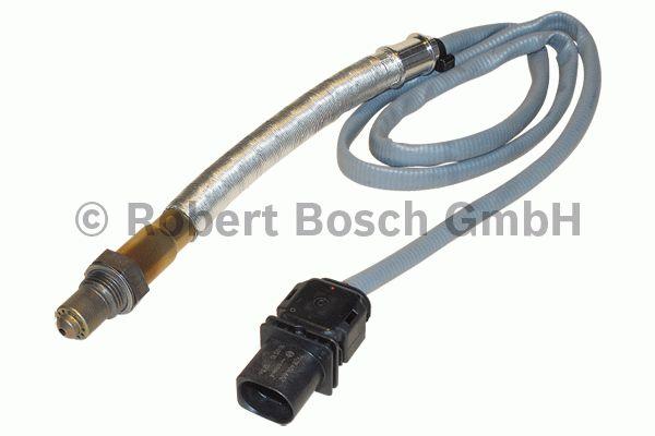 Sonde lambda - BOSCH - 0 258 017 101