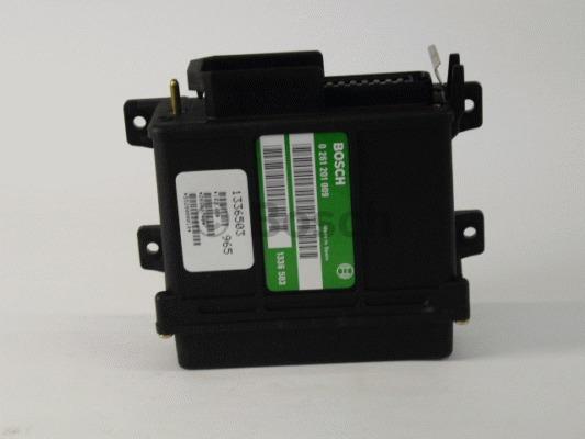Appareil de commande, injection de carburant - BOSCH - 0 261 201 009