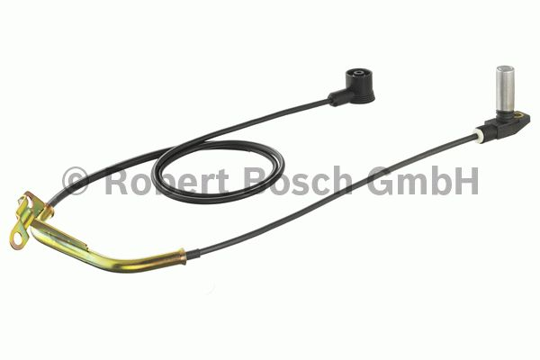 Générateur d'impulsions, vilebrequin - BOSCH - 0 261 210 022
