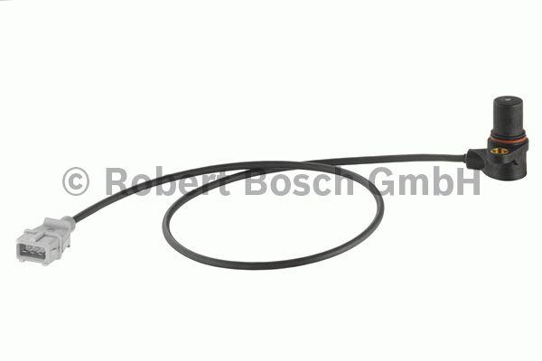 Générateur d'impulsions, vilebrequin - BOSCH - 0 261 210 139