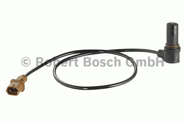 Générateur d'impulsions, vilebrequin - BOSCH - 0 261 210 160