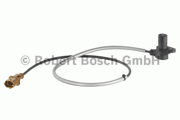 Générateur d'impulsions, vilebrequin - BOSCH - 0 261 210 203