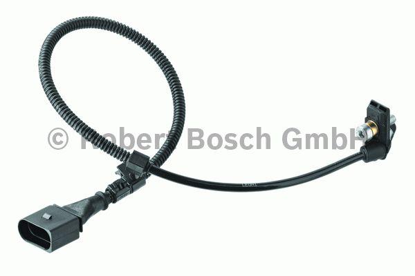 Générateur d'impulsions, vilebrequin - BOSCH - 0 261 210 213