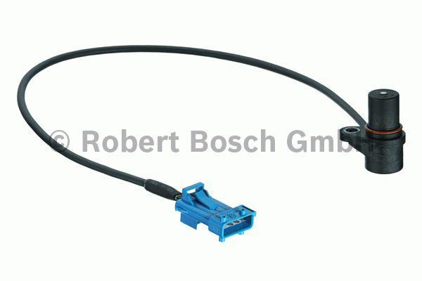 Générateur d'impulsions, vilebrequin - BOSCH - 0 261 210 269