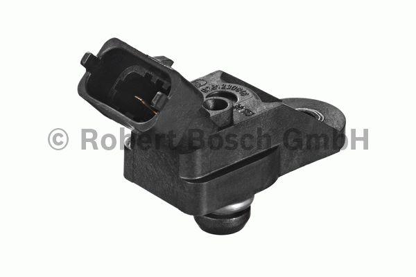 Capteur, pression de carburant - BOSCH - 0 261 230 046