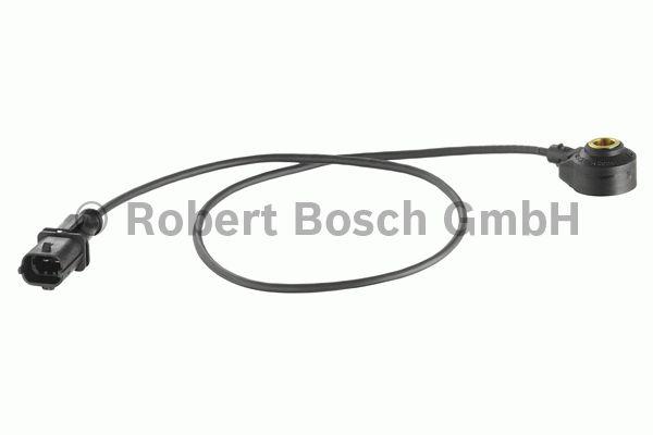 Capteur de cognement - BOSCH - 0 261 231 181