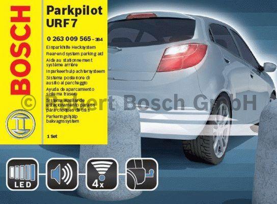 Parctronic - BOSCH - 0 263 009 565