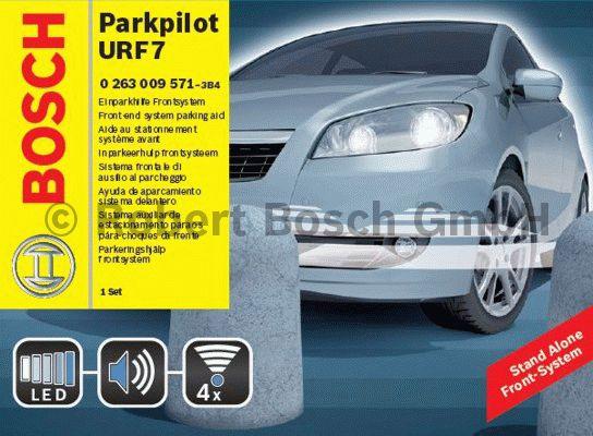 Parctronic - BOSCH - 0 263 009 571