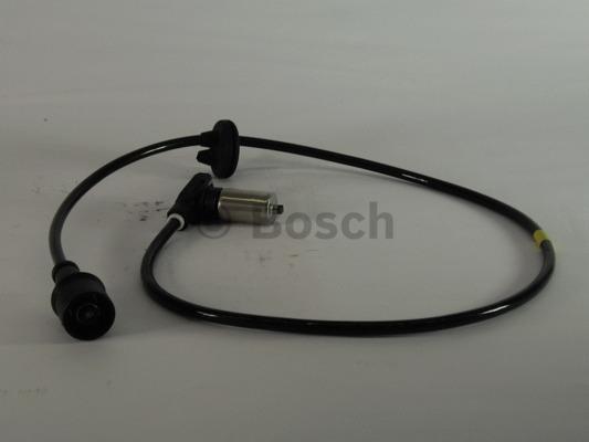 Capteur, vitesse de roue - BOSCH - 0 265 001 012