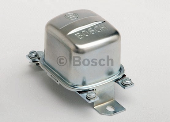 Régulateur d'alternateur - BOSCH - F 026 T02 200