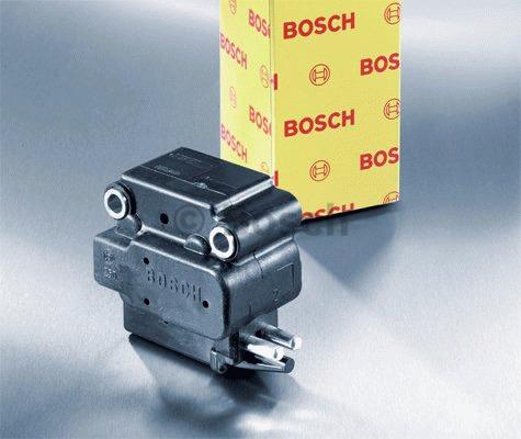 Régulateur de pression du carburant - BOSCH - F 026 T03 005