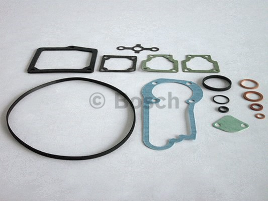 Jeu de joints, régulateur centrifuge- pompe d'injection - BOSCH - F 026 T03 027
