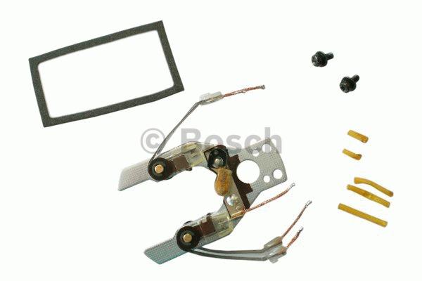 Kit de réparation, distributeur d'allumage - BOSCH - F 026 T03 035