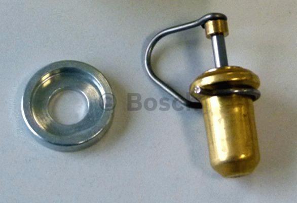 Thermostat, enrichissemt démarrage à froid - BOSCH - F 026 T03 038