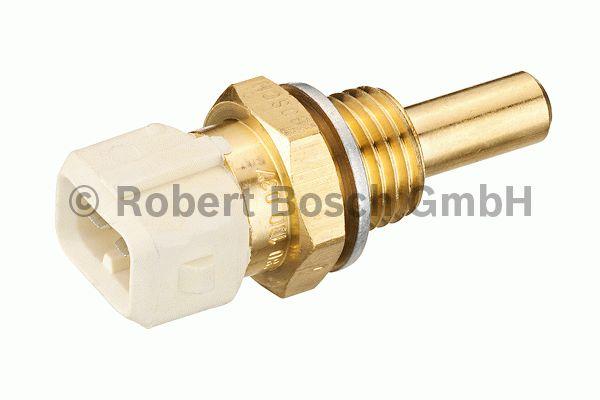 Sonde de température, liquide de refroidissement - BOSCH - 0 280 130 037