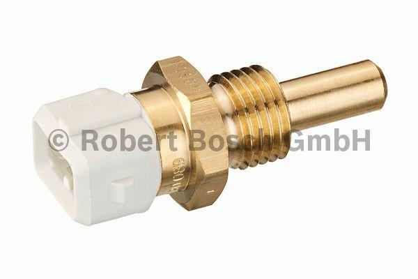 Sonde de température, liquide de refroidissement - BOSCH - 0 280 130 089