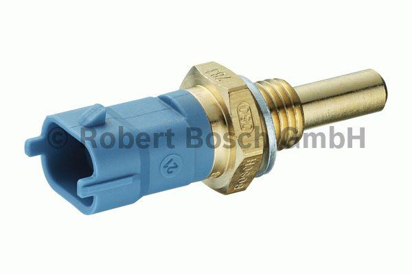 Sonde de température, liquide de refroidissement - BOSCH - 0 280 130 093