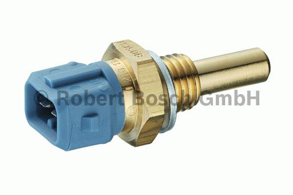 Sonde de température, liquide de refroidissement - BOSCH - 0 280 130 107