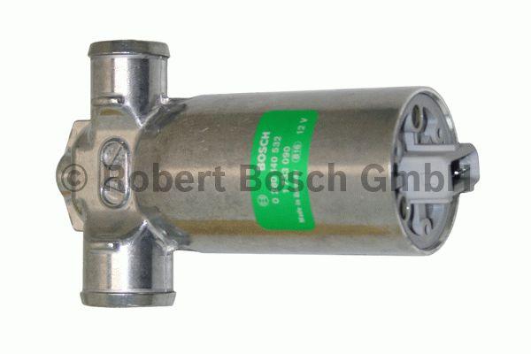 Valve de réglage du ralenti, alimentation d'air - BOSCH - 0 280 140 532