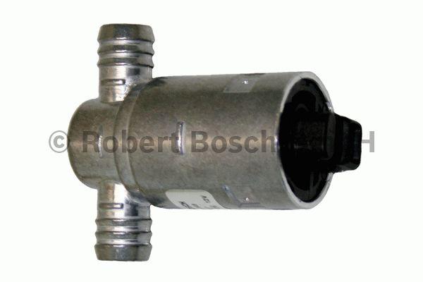 Valve de réglage du ralenti, alimentation d'air - BOSCH - 0 280 140 549