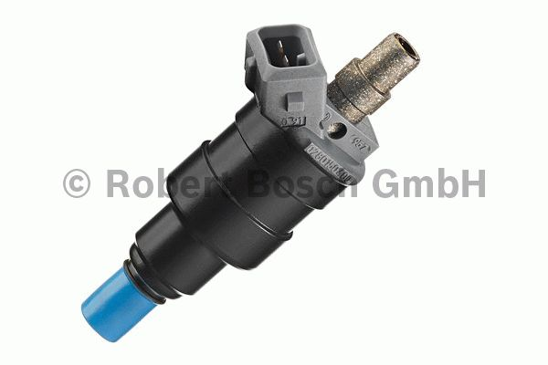Soupape d'injection - BOSCH - 0 280 150 402