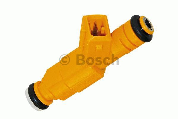 Soupape d'injection - BOSCH - 0 280 155 746