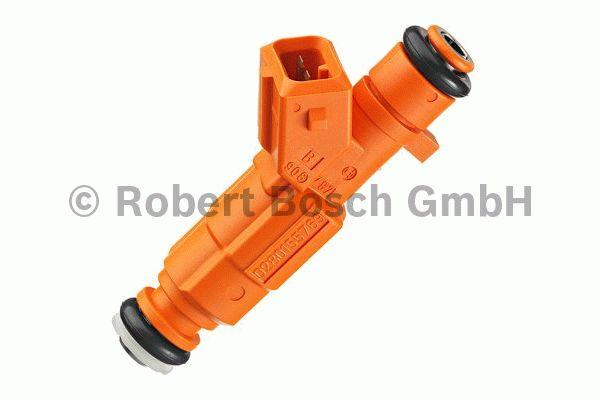 Soupape d'injection - BOSCH - 0 280 155 769