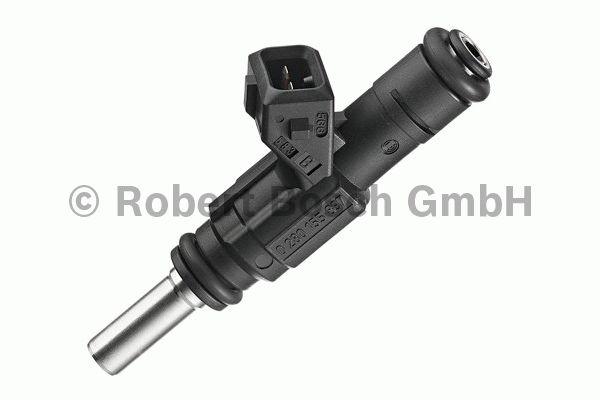 Soupape d'injection - BOSCH - 0 280 155 897